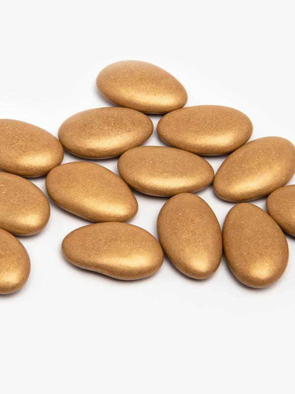 - Suikerbonen Vanparys - Koper - Parelmoer - 70% cacao -